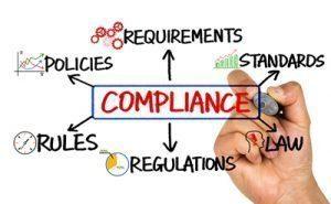 Website PCI Compliance