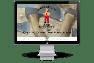 MHK WordPress Web Design
