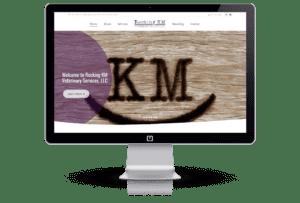 kansas wordpress web design